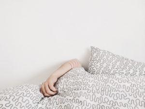schlaftechniken