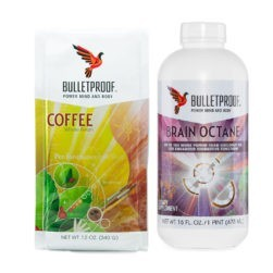 Bulletproof Coffee Starter Kit