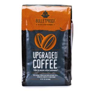 Bulletproof Upgraded Kaffee 340g