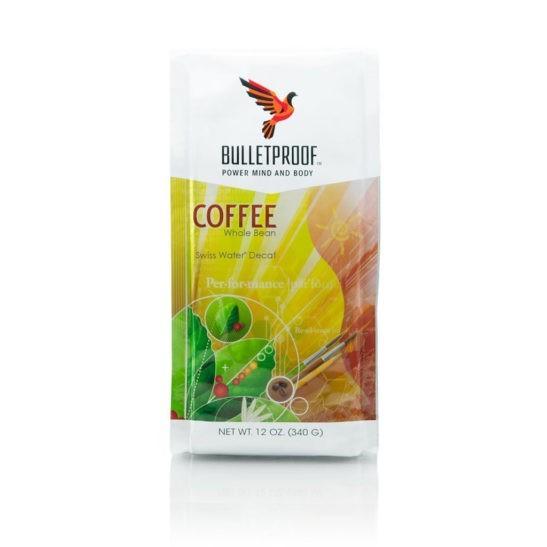 Bulletproof Coffee Decaf 340g (entkoffeinierter Kaffee)
