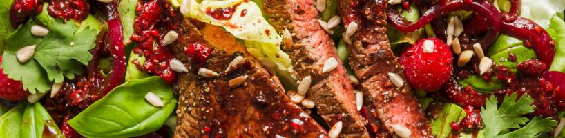 himbeer-steak-salat-04