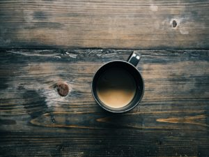 bulletproof coffee Frühstück