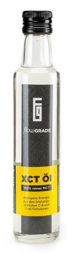 Flowgrade XCT Öl
