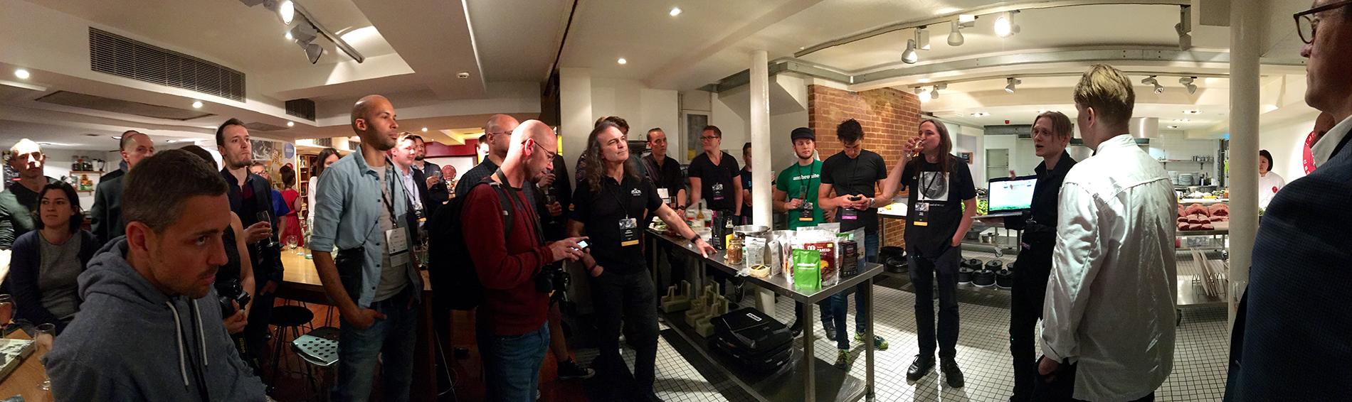 Biohacker Summit London - Flowgrade