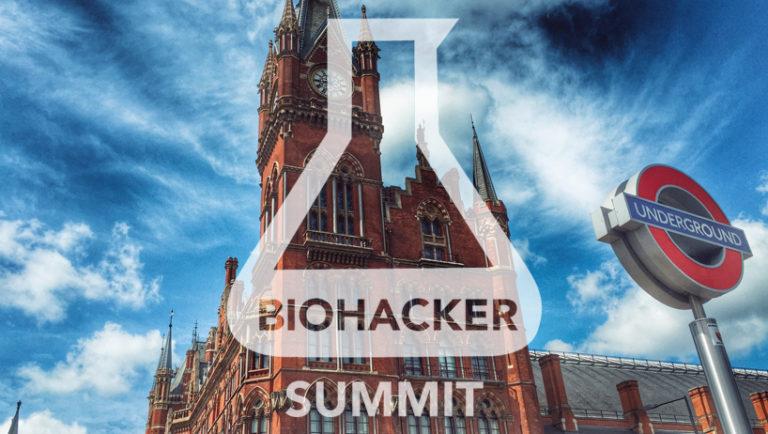 Biohacker Summit 2016 London - Flowgrade