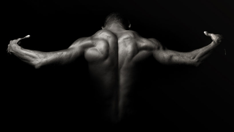 Blog CKD - Muskelaufbau mit Keto - CKD