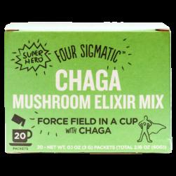 Chaga-Elixir