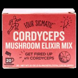 Cordyceps-Elixir