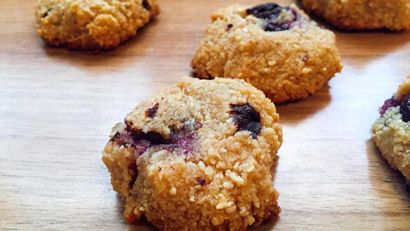 Flowgrade Paleo Mushroom Cookies Blog