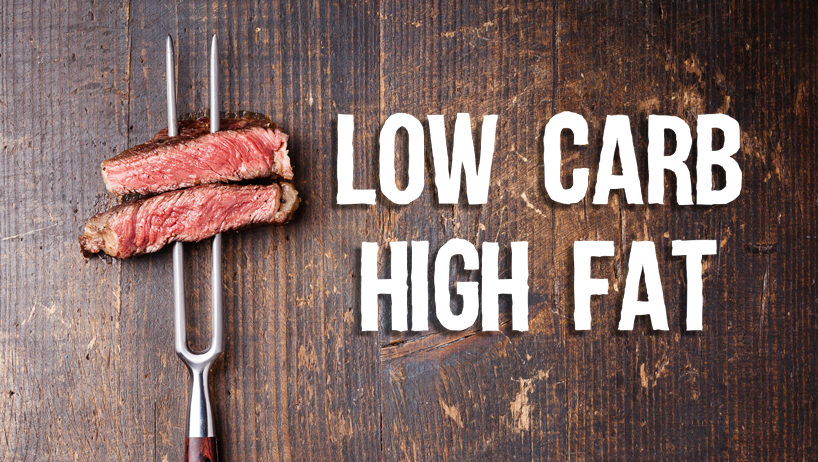 Low Carb High Fat Erfahrungen