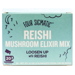 Reishi-Elixir