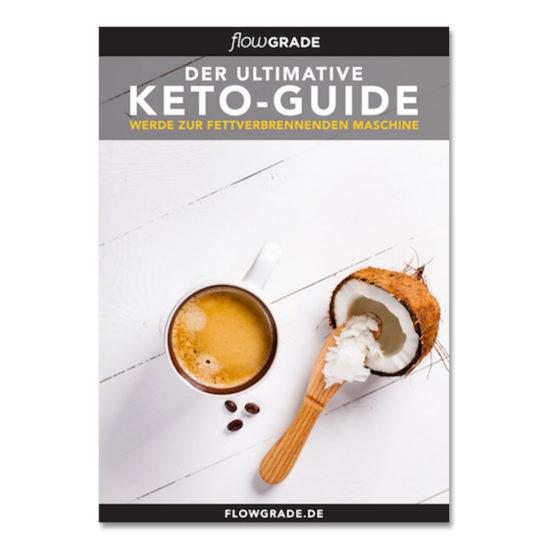 Flowgrade Keto Guide
