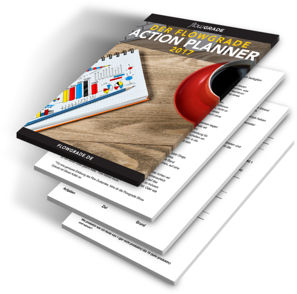 Flowgrade Action Planner 2017
