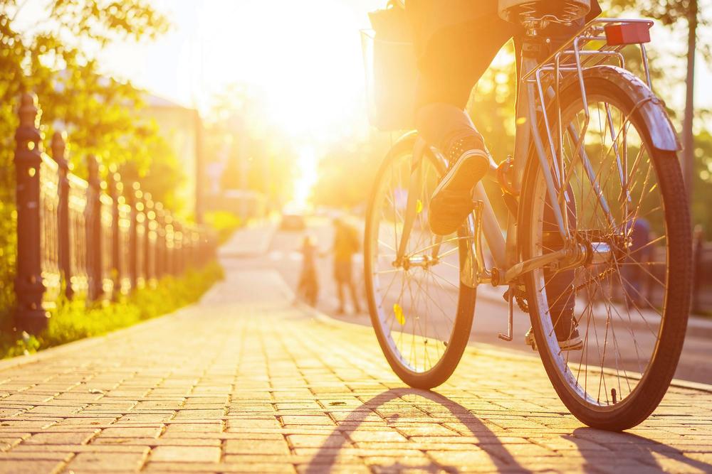 Ribbings Bike