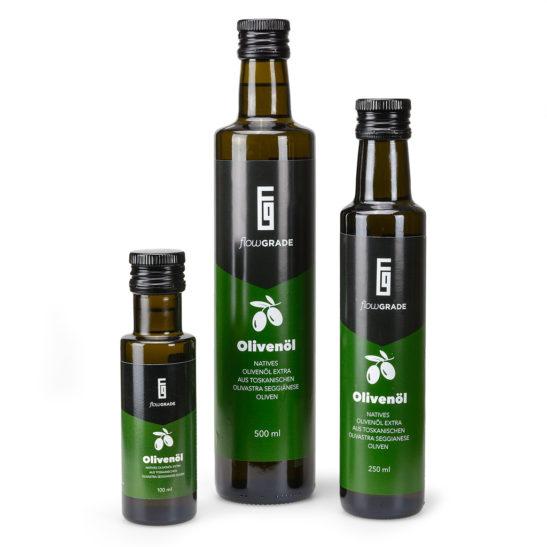 Flowgrade Olivenöl 3flaschen_DSC_1320