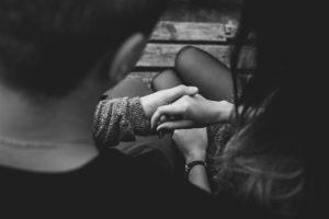 Beziehung Break Up