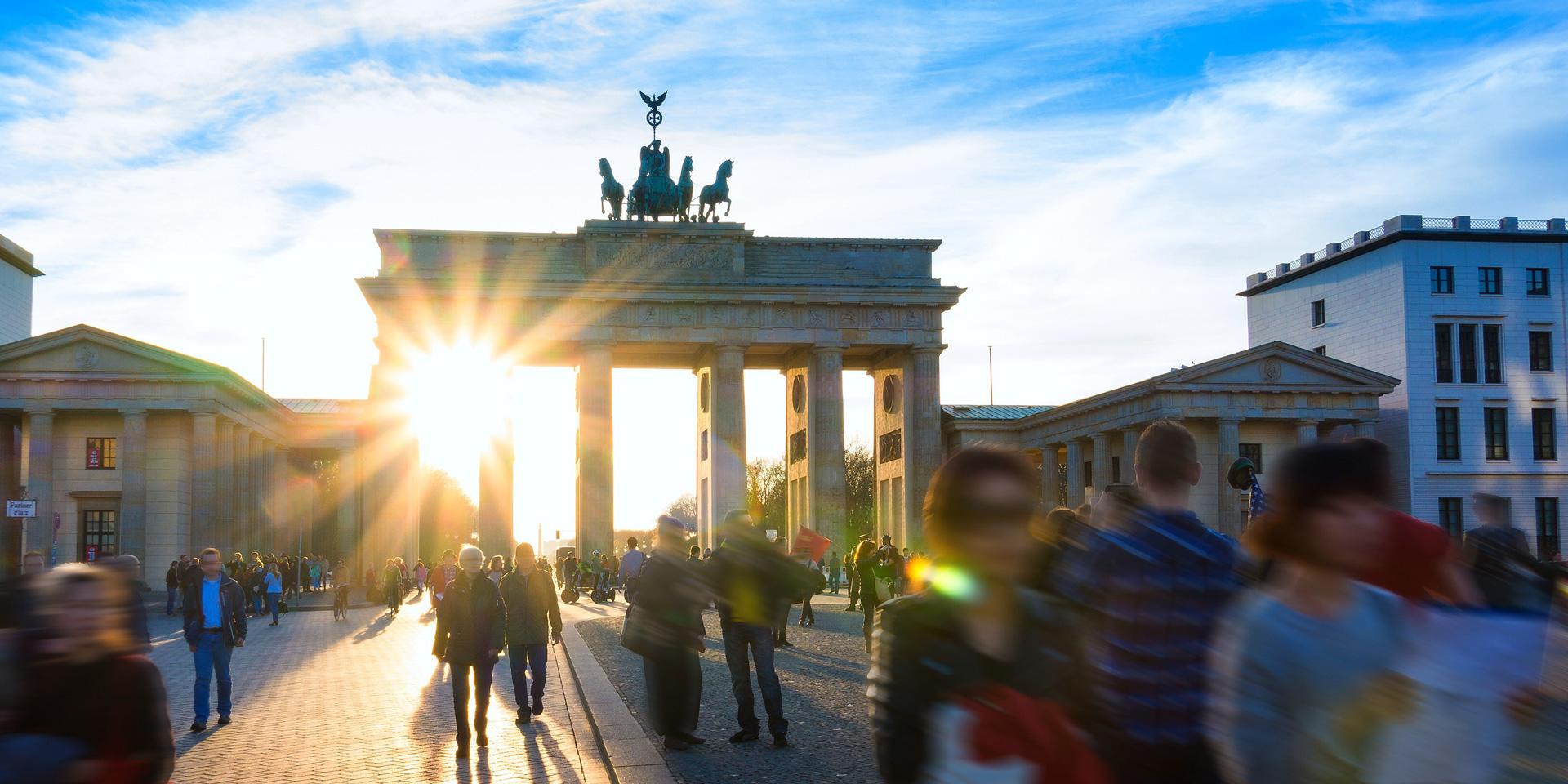 berlin flyinger © fotolia.com