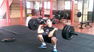 Philipp Rauscher Gewichtheben