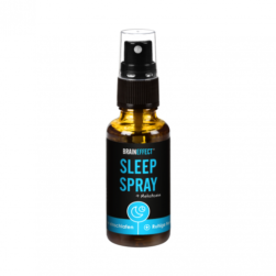 Melatonin Spray