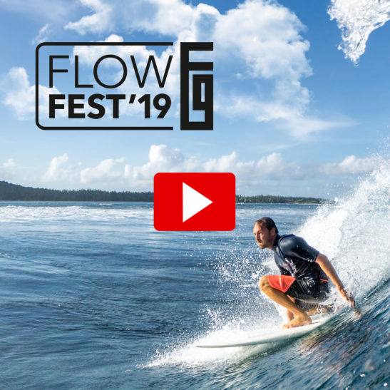 Flowfest 2019 Video Paket
