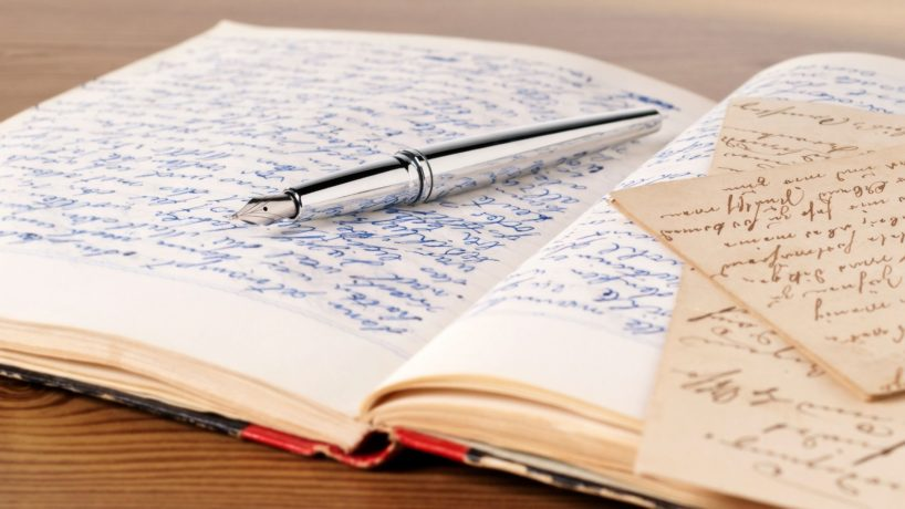 Tagebuch schreiben um den Sinn des Lebens zu finden