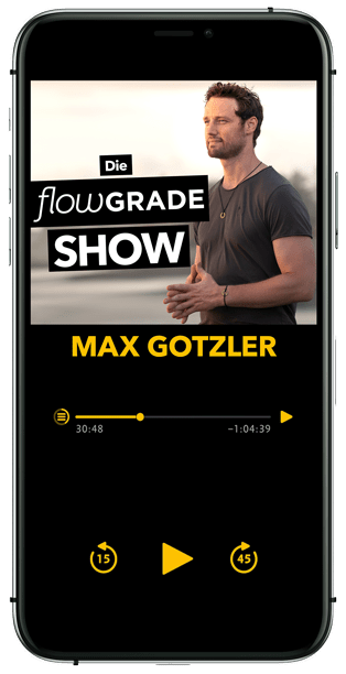 Flowgrade Show iPhone