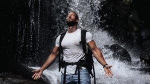 Patrick Reiser Wasserfall
