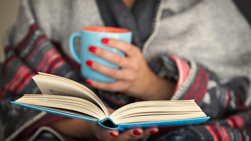 Den Sinn des Lebens findest du nicht in Büchern