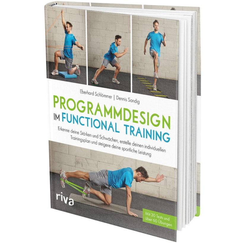 Programmdesign im Functional Training